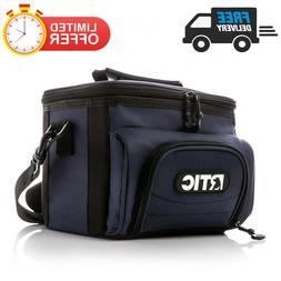 RTIC | Day Cooler | 6 Can | New Lunchbox Soft Pack 24 Hours