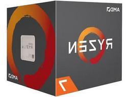 AMD RYZEN 7 1700 8-Core 3.0 GHz  65W AM4 Processor YD1700BBA