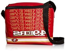 San Francisco 49ers Impact 6 Lunch Bag