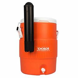 Igloo 10 Gallon Seat Top w/Cup Dispenser Cooler - 1 Pack