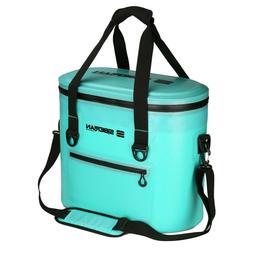 Siberian Coolers Sidekick Soft Cooler Bag- Seafoam