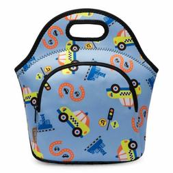 Small Soft Insulated Lunch Bag Soft Cooler Bag Leakproof Tot
