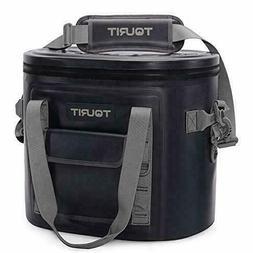 TOURIT Soft Cooler 20 Cans Leak-Proof Soft Pack Cooler Bag