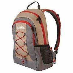 Coleman Soft Cooler Backpack | 28-Can Leak-Proof Cooler | Gr