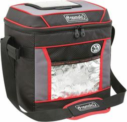 Coleman Soft Cooler Bag   Keeps Ice Up to 24 Hours   30 Can