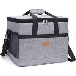 Lifewit 30L  Soft Cooler Bag Lunch Bag Box, Insulated Travel