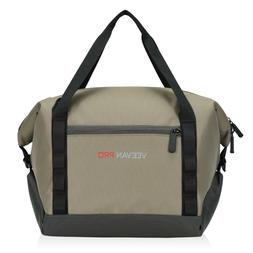 Soft-Sided Cooler Bag Roll Top Carrying Tote 19L Leakproof P