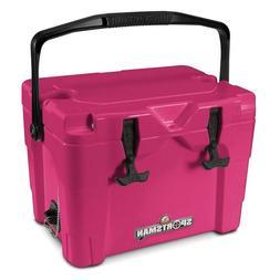Igloo Sportsman 20qt Cooler, Pink 194427 43943