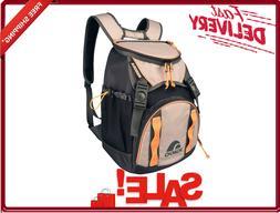 Igloo Sportsman Backpack Cooler Bag Adjustable Padded Straps