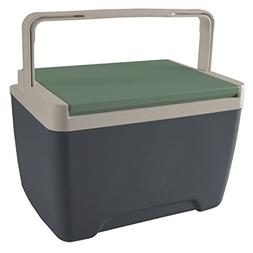 Igloo Sportsman Cooler, 9 quart/8 L, Tactical Gray / Sand Du