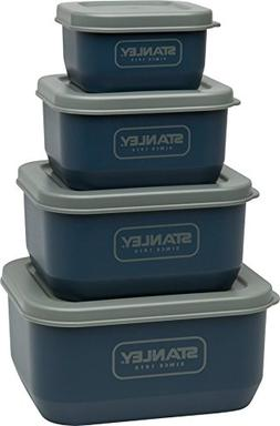 Stanley Adventure eCycle Nesting  Food Containers Navy