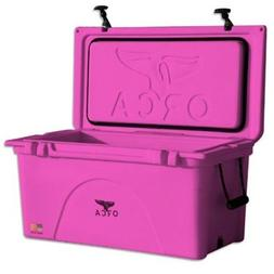 ORCA Cooler TC075ORC 75 Qt. Cooler, Pink