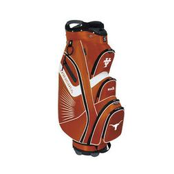 texas longhorns bucket ii cooler cart bag