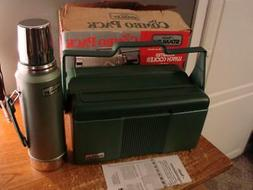 Stanley The Combo Pack 7 Qt Cooler, Quart Bottle, & Two Trav