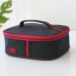 Thermal Insulated Mini Lunch Bag For Boys, Girls, Adults Lun