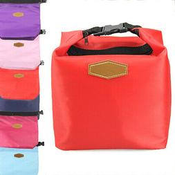 Thermal Small Portable Insulated Cooler Picnic Storage Bag L