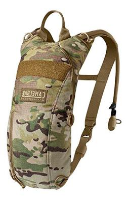 Camelbak ThermoBak 62609 100oz/3L Hydration Backpack w/Mil S