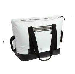 Arctic Zone Titan Deep Freeze 30 Can Tote White