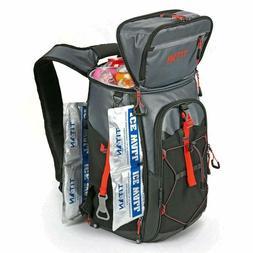 Arctic Zone Titan Deep Freeze Series Backpack Cooler 24 Can