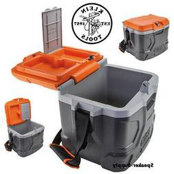 tools tradesman pro tough box cooler 17