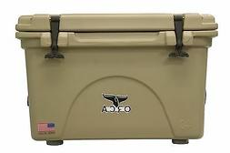 ORCA TP0400RCORCA Cooler, Tan, 40-Quart