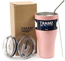 Tumbler 30 oz Color - Smart Coolers - Double Wall Stainless