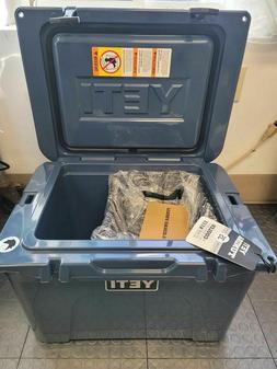 Yeti Tundra 35 Hard Cooler - Navy - New 100% - Original Box