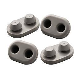 YETI Tundra Replacment Non-Slip Feet Oval for Tundra Models