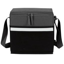Fantasybag Two-Tone Accent 12-Pack Cooler, 6CP-281