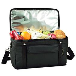 Picnic at Ascot Ultimate 24 -Quart Cooler- Combines Best Qua