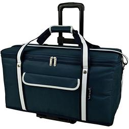 Picnic at Ascot Ultimate Travel Cooler with Wheels- 36 Quart