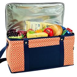 Picnic at Ascot Ultimate Day Cooler- Combines Best Qualities