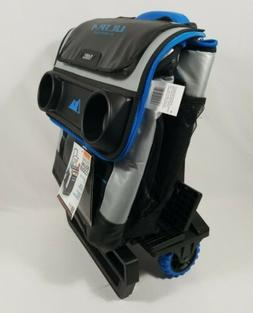 Arctic Zone Ultra Collapsible Rolling Wheel Cooler with Draw