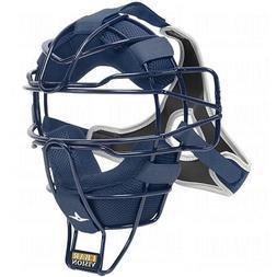 All-Star Ultra Cool Lightweight Catchers Face Mask Navy