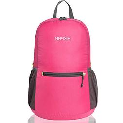 Hikpro Ultra weight Packable Backpack Hiking Daypack  ling