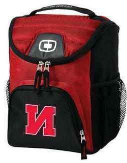 University of Nebraska Lunch Box Our Best Cooler Bag Insulat