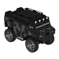 C3 URBAN COMMANDO Motorized Rover RC Cooler