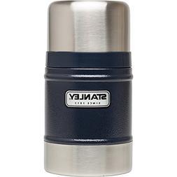 Stanley Vacuum Food Jar Navy 10-00131-020