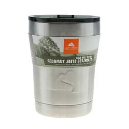 Ozark Trail 10oz Vacuum Insulated Stainless Steel Lowball Tu