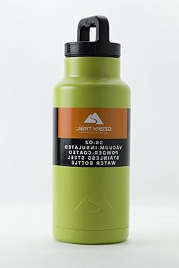 Ozark Trail 36oz Vacuum Insulated Stainless Steel Water Bott
