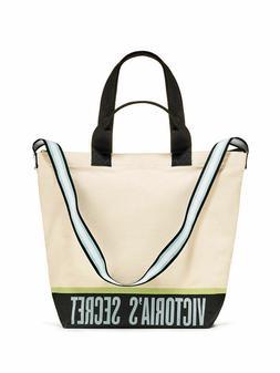 Victoria's Secret Cooler Bag Tote Bag And Blanket set