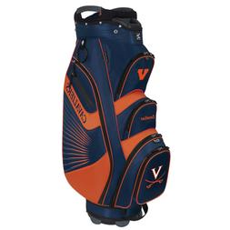 Team Effort Virginia Cavaliers The Bucket Ii Cooler Cart Bag