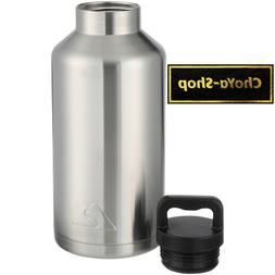 Water Bottle Ozark Trail Double Wall Stainless Steel 64 oz F