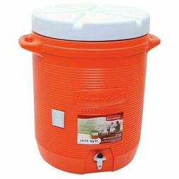 RUB16100111 - Rubbermaid Insulated Beverage Container