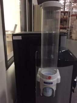 WATER COOLER PARTS CLOVER AQUVERSE WATER COOLER CUP DISPENSE