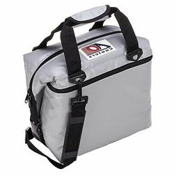 AO Coolers Water-Resistant Vinyl Soft Cooler with High-Densi