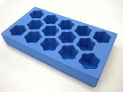 COOLER BUDDY Waterproof foam drink holder protects beverages