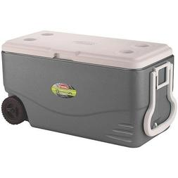 Coleman Signature 3000001146 82Qt Whaled Extreme Gray Cooler