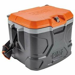 Work Cooler Tool Boxes 17-Quart, Keep 30 Hours, Seats 300 Po