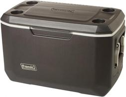 Coleman Xtreme COOLER, 70 Quart Over Mold Handles ICE CHEST,